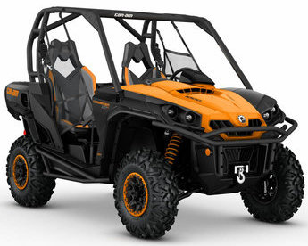 can-am commander sxs parts for sale